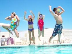 Montanoso Pool