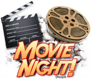 September Movie Night