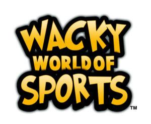 Wacky Sports Camp